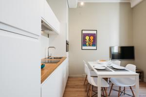 Appartement At Home In Lyon : photos des chambres