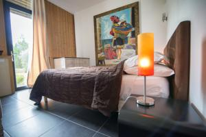 Chambres d'hotes/B&B Chateau Bouynot : photos des chambres