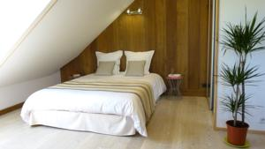 Hebergement Cosy Loft Milly : photos des chambres