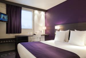 Comfort Hotel Lille Europe : photos des chambres