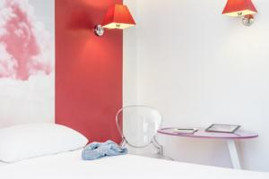 Hotel ibis Styles Asnieres Centre : Chambre Double Standard