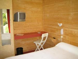 Hotel Les Trois Fontaines : Chambre Double Standard