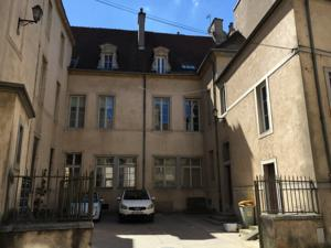 Appartement Spa-privatif : photos des chambres