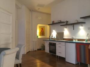 Appartement Boulevard d'Aragon Apartment : photos des chambres