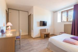 L'hotellerie Le Reverbere : photos des chambres