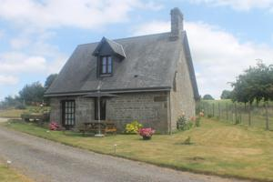 Hebergement Romantic Cottage : photos des chambres