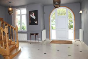 Chambres d'hotes/B&B Hermitage Henry : photos des chambres