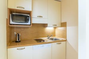 Hebergement Adonis Excellior Grand Geneve : Appartement 2 Chambres