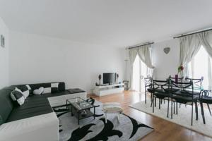 Appartement Lovely apartment Disney Val d'Europe : photos des chambres