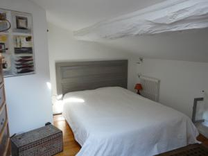 Chambres d'hotes/B&B Las Lebes : Chambre Double