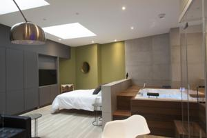 Appartement My Spa : photos des chambres