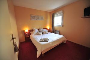 Hotel Ambotel : Chambre Double