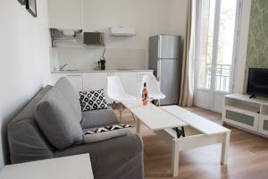 Appartement Au Pied Du Mont Faron : Studio
