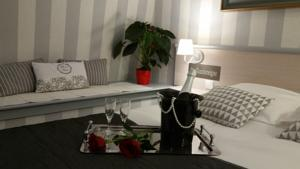 Hotel Le Chantereigne : Chambre Double Confort