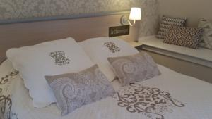 Hotel Le Chantereigne : photos des chambres