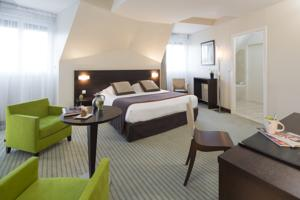 Le Richebourg Hotel, Restaurant & Spa : photos des chambres