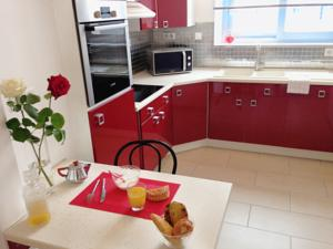 Hebergement APPART'HOTEL61 : Appartement 1 Chambre (1-4 Adultes)
