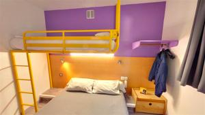 Hotel The Originals Beziers Est (ex P'tit-Dej Hotel) : Chambre Triple Confort (2 Adultes + 1 Enfant)
