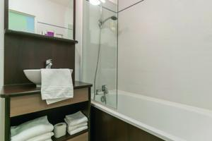 Hebergement Appart'City Angouleme : Appartement