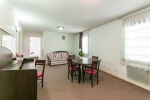 Hebergement Appart'City Angouleme : Grand Appartement