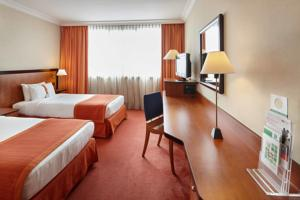 Hotel Holiday Inn Paris-Versailles-Bougival : Chambre Standard