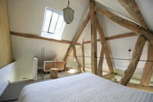 Hebergement La Dime de Giverny - Cottages : photos des chambres