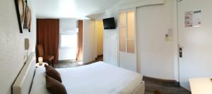 Citotel Hotel Cheval Blanc : photos des chambres