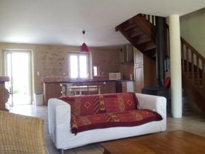 Hebergement Jj French Gites : photos des chambres