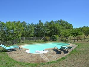 Hebergement Holiday home Belle Maison Marsal : Villa 3 Chambres