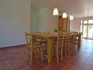 Hebergement Holiday home Belle Maison Marsal : photos des chambres