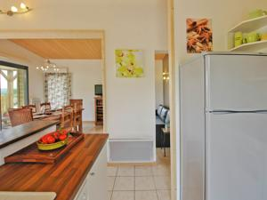 Hebergement Holiday home Roquetaillade : photos des chambres