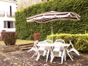 Hebergement Holiday home Maison Amouroux : photos des chambres