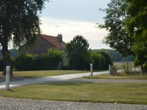 Hebergement Holiday home Hirondelles : photos des chambres