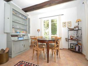 Hebergement Holiday home Nans-Les-Pins : photos des chambres