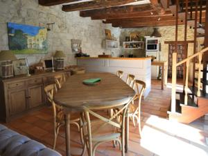 Hebergement Holiday home Chateau D Agen III : photos des chambres