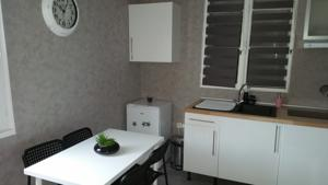Appartement Charmant Bord Du Canal : photos des chambres