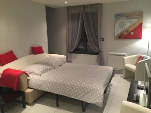 Dainville Appartement Disney : photos des chambres