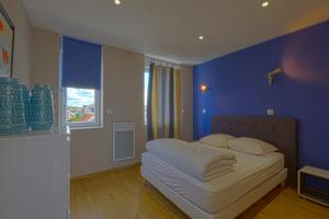 Appartement Residence Printaniere : photos des chambres