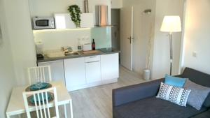 Appartement Clos Chantegrive : photos des chambres