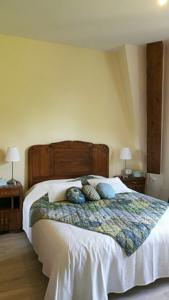 Chambres d'hotes/B&B Chateau Peyrot : photos des chambres