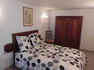 Appartement Coutain : photos des chambres