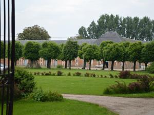 Hebergement Abbaye St-Andre 5 : photos des chambres