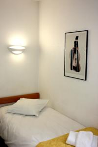 Hotel Vallee Bleue : Chambre Lits Jumeaux