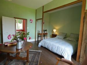 Hebergement Holiday Home Marcoult : photos des chambres