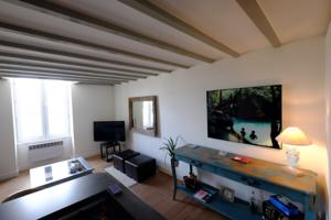 Appartement wine and cosy : photos des chambres