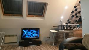 Appartement Grand Cru : photos des chambres
