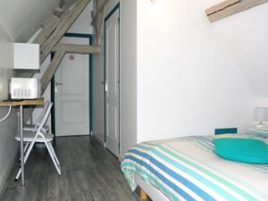 Appartement Appart Troyens1 : photos des chambres