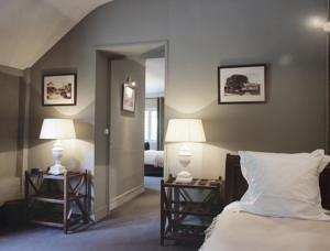 Hotel La Licorne & Spa : Suite Double