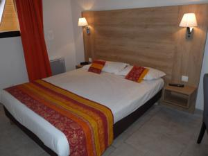 Hotel Residel : photos des chambres
