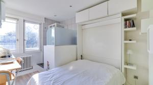 Appartement Functional and cosy apartment : Appartement